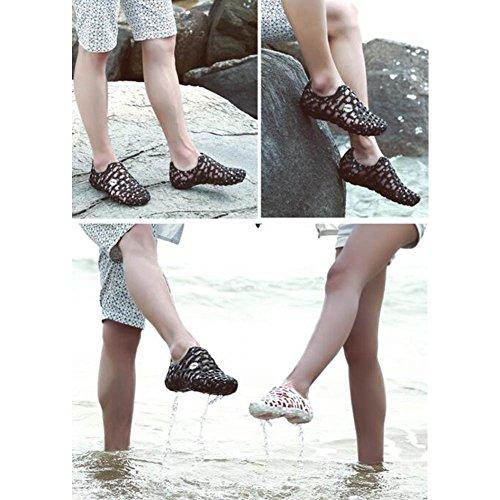 Sneakers Estivale À Séchage Vow Respirantes Shoes Chaussures Luna Maille Rapide a02 Wading BXvSXx