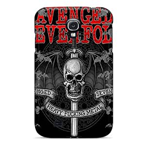 Galaxy S4 Covers Cases - Eco-friendly Packaging(avenged Sevenfold) Black Friday