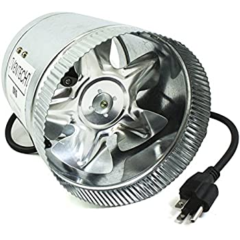 Amazon Com Active Air Acsc Duct Fan Speed Adjuster