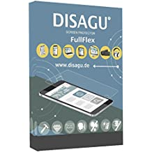 4 x Disagu FullFlex screen protector for Canon EOS 5D Mark IV foil (screen protector fits accurately on any curved display)