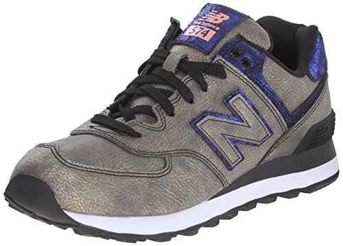 New Balance Women s WL574 Mineral Glow Pack Classic Running Shoe