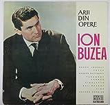 Ion Buzea: Arii Din Opere