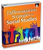 Differentiation Strategies for Social Studies, Wendy Conklin, 1425800157