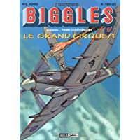 Grand cirque  1