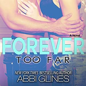 Forever Too Far Audiobook