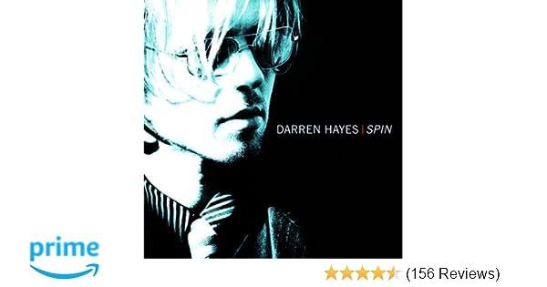 Darren Hayes Spin Amazon Music