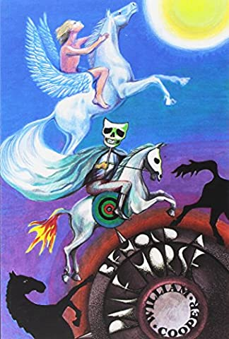 Behold a Pale Horse (Religious Conspiracy)