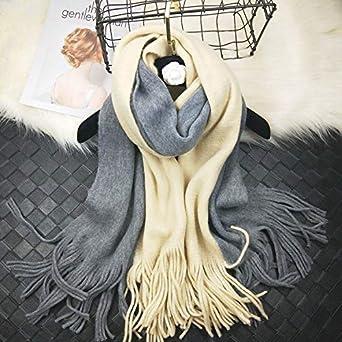Asherhome 2020 Nouveau Pas Cher /Écharpe Femme Hiver Chaud Imprim/é L/éopard Long Wrap Ch/âle /Écharpe /Écharpes Stole Cape /Écharpe Foulards