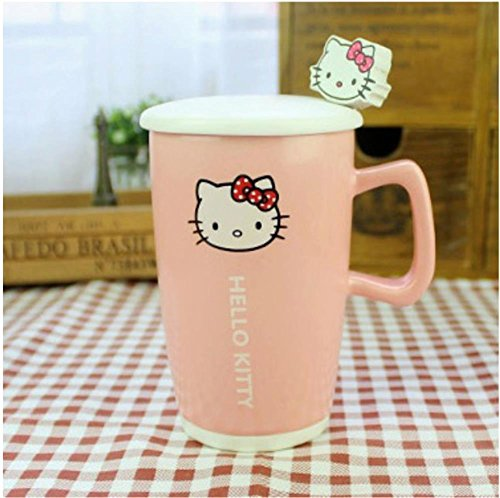 Finex Hello Kitty Color Coffee product image