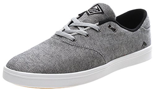 Emerica-The Reynolds Cruiser Lt, Color: Denim, Talla: 41 EU Denim