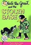 Nate The Great And The Stolen Base (Turtleback School & Library Binding Edition) (Nate the Great Detective Stories)
