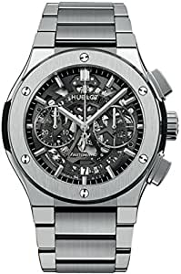 Hublot Classic Fusion Aerofusion Chronograph 45mm Mens Watch 528.NX.0170.NX