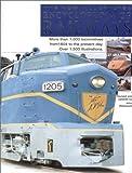 New Illustrated Encyclopedia of Railroad Locomotives, Robert Tufnell, 0785811052
