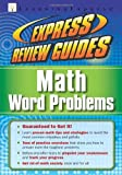 Math Word Problems, LearningExpress Staff, 157685650X