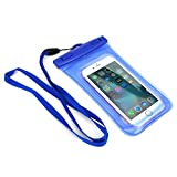 Vmore Waterproof Underwater Pouch Bag Cover For Mobile Phone