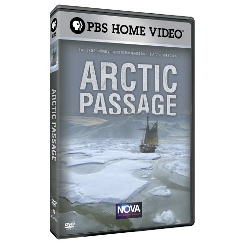 NOVA: Arctic Passage by PBS