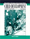 Child Development : Its Nature and Course, Dehart, Ganie, 0070605718