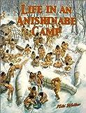 Life in an Anishinabe Camp, Bobbie Kalman and Niki Walker, 0778704653