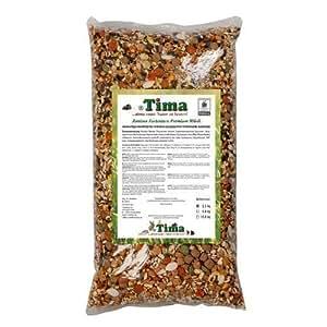 Tima Rattima 2,5 kg para Ratas