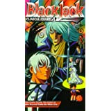 Black Jack Clinical Ch. 4