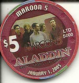 $5 aladdin coming soon planet hollywood las vegas casino chip