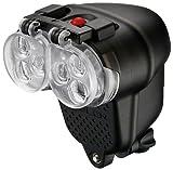 Cycle Force Nitestalker Dual Light (Black)