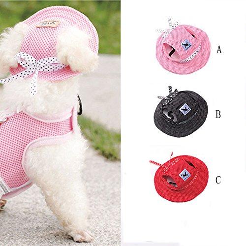 Glumes Dog Hats/Cap Pet Dog Sports Hat Pet