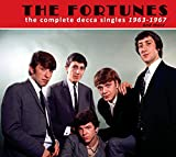 The Fortunes: The Complete Decca Singles 1963-196 (Audio CD)
