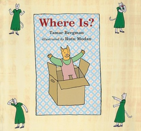 Read Online Where Is? ebook
