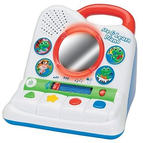 Leapfrog See Learn Piano - 1