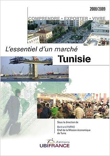 Téléchargement L'essentiel d'un marché Tunisie epub, pdf