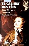 Le Cabinet des fées, tome 1-3 par Aulnoy