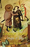 img - for The Fool in European Theatre: Stages of Folly book / textbook / text book