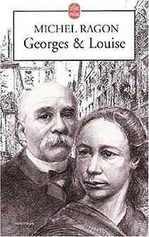 Georges et Louise par Ragon