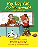 My Dog Ate My Homework, Bruce Lansky, 0689048564