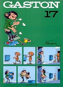 """Afficher """"Gaston 17"""""""