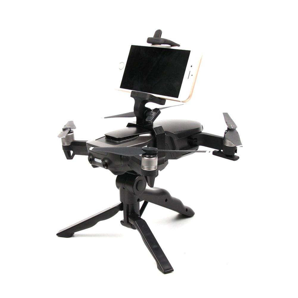 Etbotu Handheld Gimbal Kit Portable Quick-release Tripod Gimbal Stabilizers for DJI MAVIC AIR