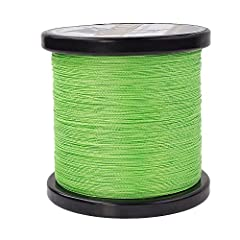 Why Hercules Braided Fishing Line               - Same quality, much less expensive. Youcan't tell the difference between Hercules braid fish lines and other more expensive brands. - From verified purchase reviews       - At...