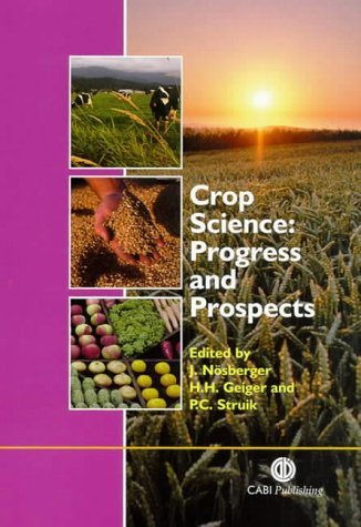 Crop Science: Progress and Prospects (Cabi)
