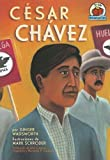 Cesar Chavez, Ginger Wadsworth, 0822531259
