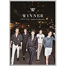 2014S/S-JAPAN COLLECTION-(+DVD)(+photobook)