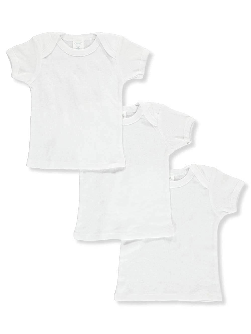 Big Oshi Unisex Baby 3-Pack T-Shirts