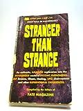 img - for Stranger Than Strange book / textbook / text book