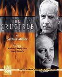 Kyпить The Crucible (Audio Theatre Series) на Amazon.com