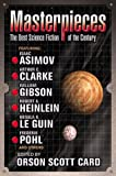 Masterpieces: The Best Science Fiction of the 20th Century, , 0441011330