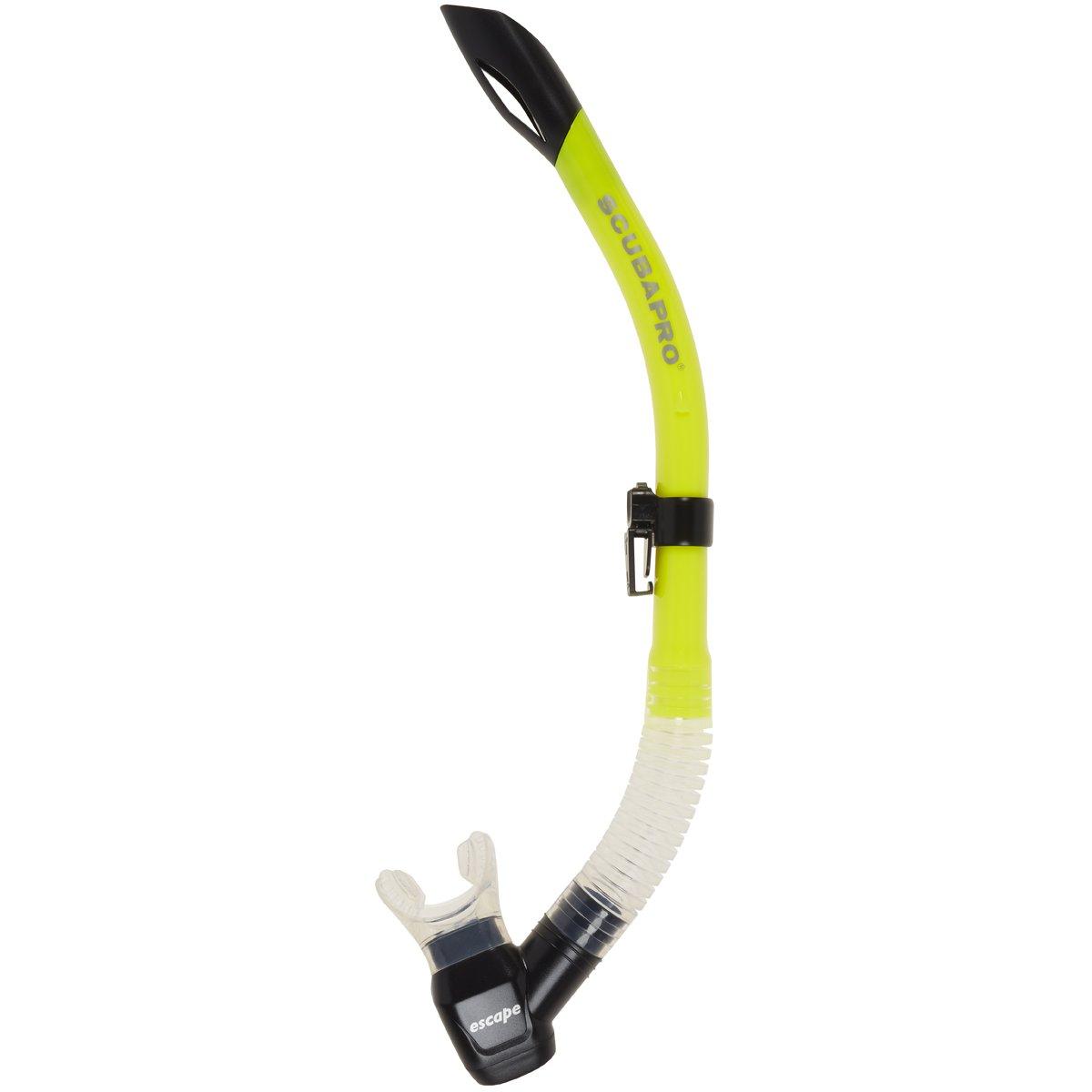 ScubaPro Escape Scuba Divers Snorkel