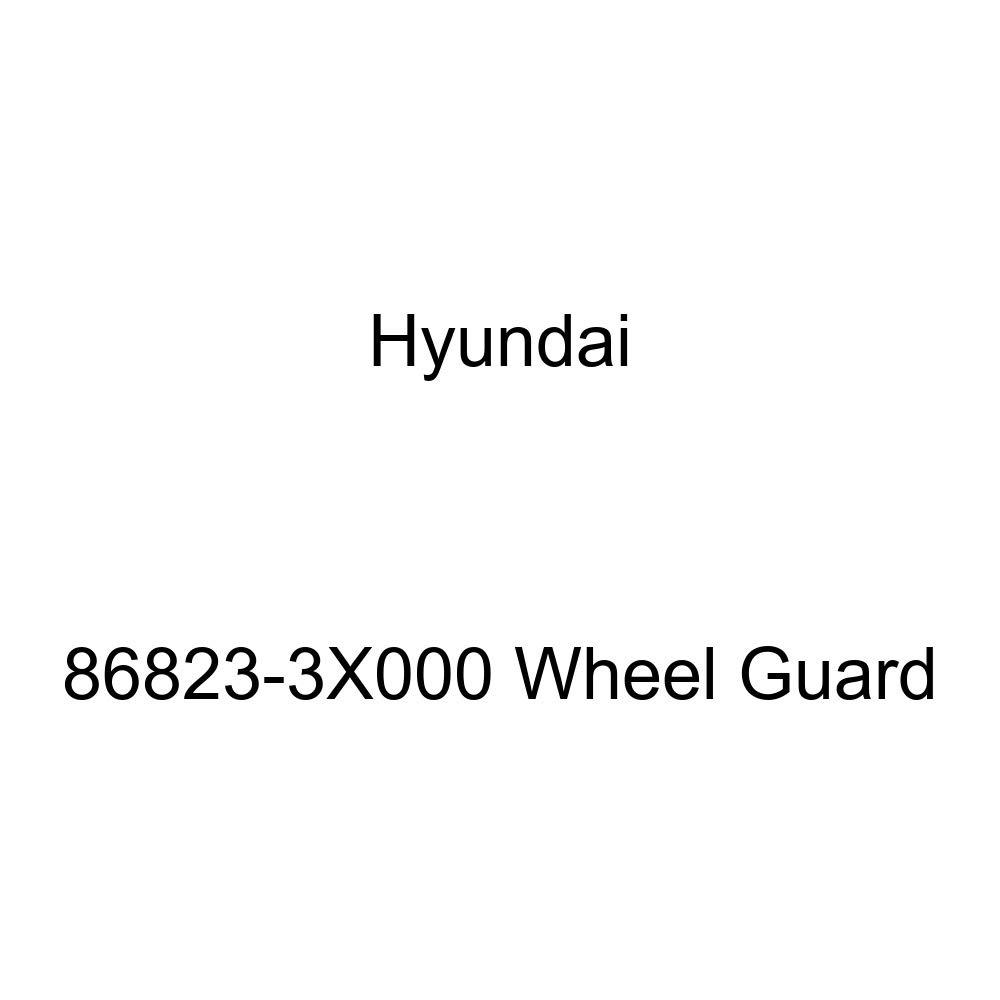 HYUNDAI Genuine 86823-3X000 Wheel Guard