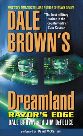 Dale Brown's Dreamland: Razor's Edge (Dreamland (Harper Audio))