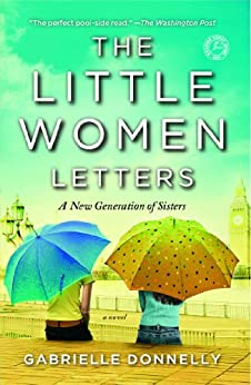The Little Women Letters by [Donnelly, Gabrielle]