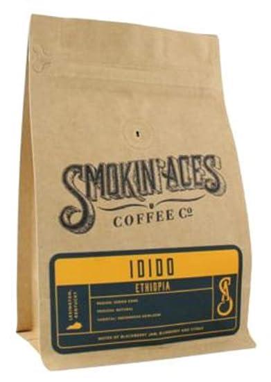 8fb65a5bb1c5 Amazon.com   Smokin  Aces Coffee Co.